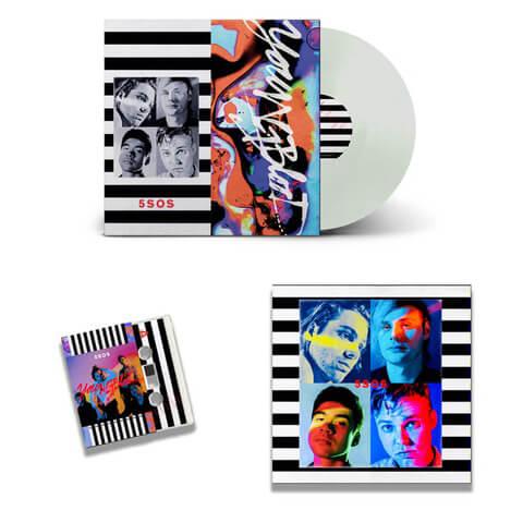 Youngblood (LP Bundle) von 5 Seconds of Summer - LP jetzt im 5 Seconds Of Summer Shop